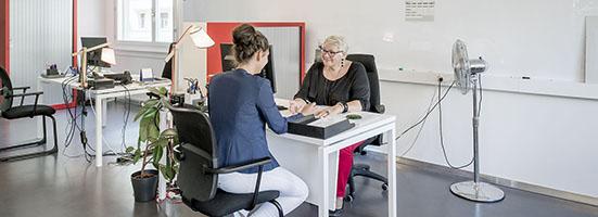 Recrutement de personnel oseo gen ve for Agence de recrutement de personnel de maison